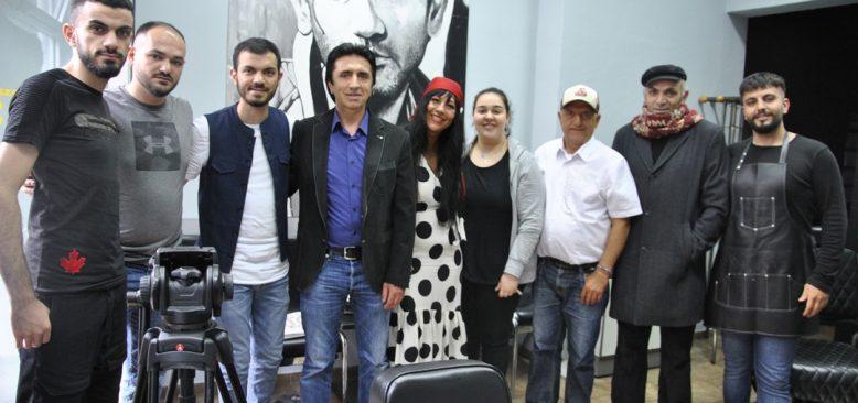 Genç Yönetmen İbrahim Özdoğan yeni projeler peşinde