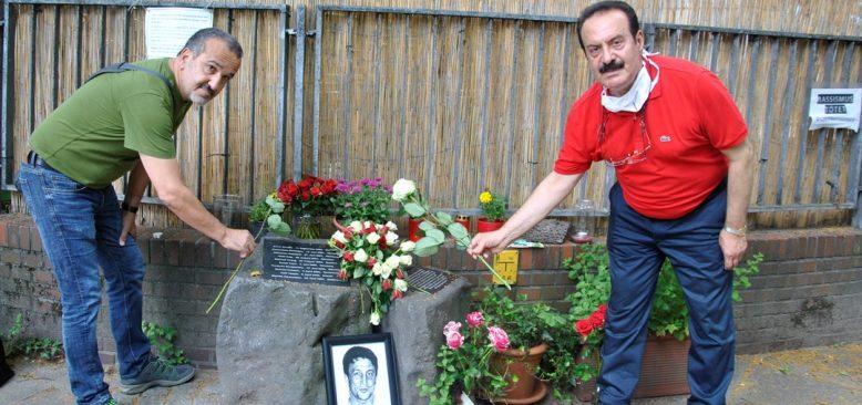 NSU Kurbanı Süleyman Taşköprü Ölüm Yıldönümünde anıldı