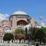"""Çavuşoğlu: """"Ayasofya Konusunda UNESCO'yu Bilgilendireceğiz"""""""