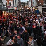 İngiltere'de İkinci Dalgada Ölü Sayısı 120 Bine Ulaşabilir