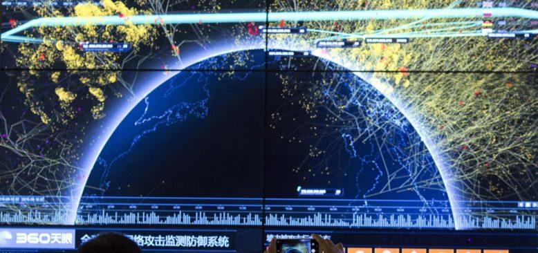 ''Önlenmezse İnternetin Kurallarını Çin Yazacak''