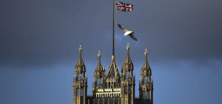 """''İngiltere Hükümeti Rus Müdahalesini Görmezden Geldi"""""""