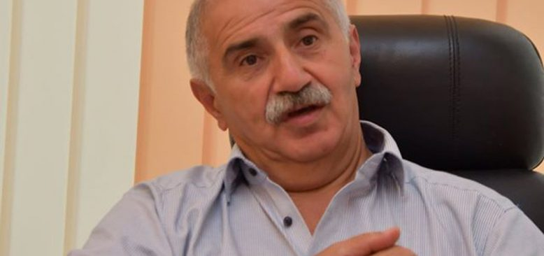 TDU Başkanı Remzi Kaplan: Türkiye'ye yönelik