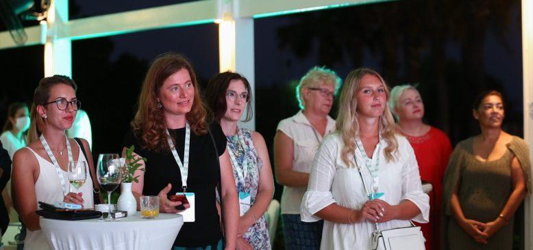 Almanya seyahat profesyonelleri Antalya'da ağırlanıyor