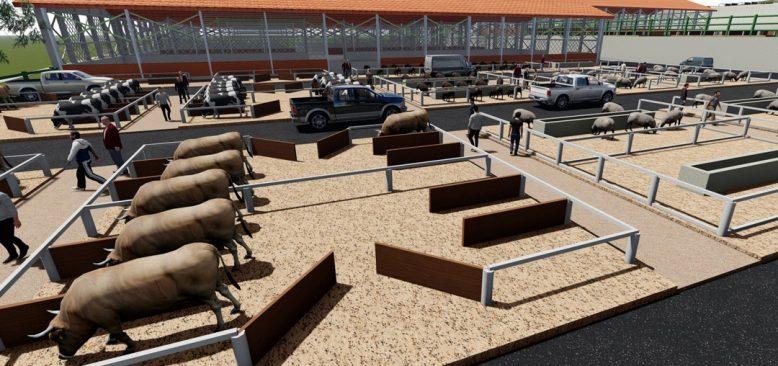 Manavgat'ta Canlı Hayvan Pazar Yeri tartışması