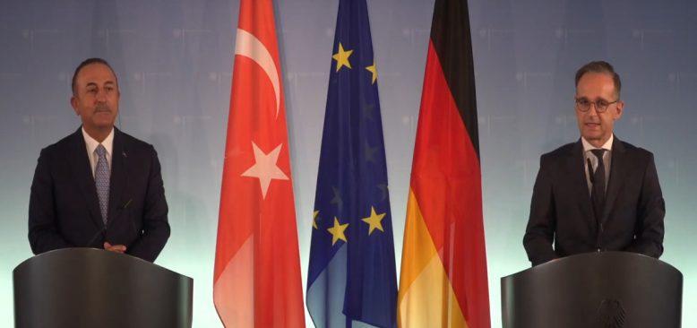 Alman Dışişleri Bakanı Maas: 'Seyahat uyarısını kaldırmayacağız'