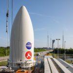 ABD Çin ve BAE Bu Ay Mars'a Dört Ayrı Araç Gönderiyor