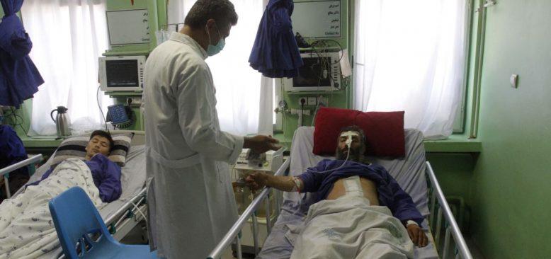 """Afgan Hükümeti: """"Siviller Değil Taleban Militanları Öldürüldü''"""