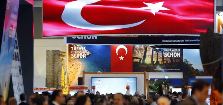 Almanya Türkiye'ye Yönelik Seyahat Uyarısını Kaldıracak Mı?