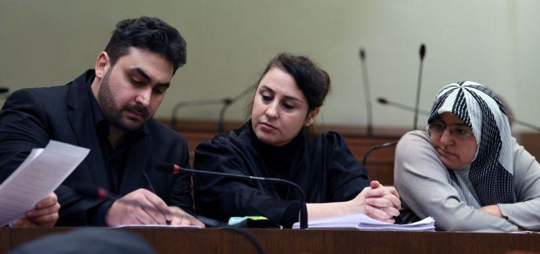 Türkler'e Tehdit Mektuplarında Polis Parmağı İddiası