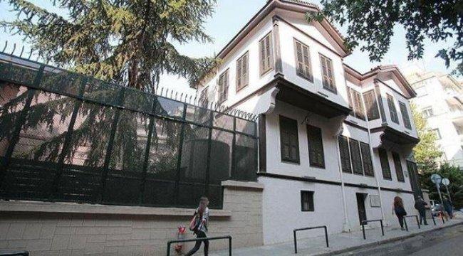 Yunanistan'dan skandal karar! Atatürk Evi ziyarete kapandı