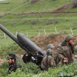 Azerbaycan ve Ermenistan Arasında Silahlı Çatışma