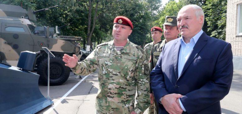 Belarus ile Rusya Arasında 'Paralı Asker' Gerginliği