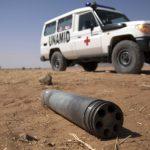 Darfur'daki Saldırıda 60'tan Fazla Kişi Hayatını Kaybetti