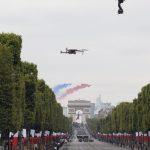 Fransa'da Salgın Gölgesinde Bastille Günü Törenleri
