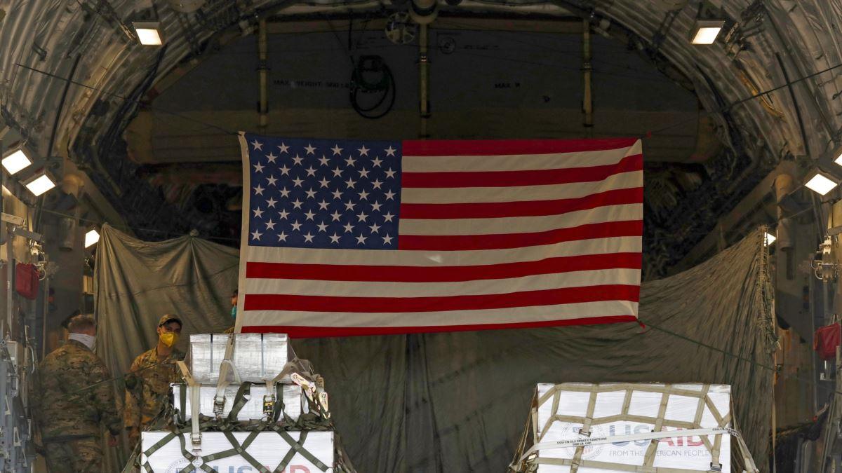 Japonya'daki Üste ABD Askerleri Arasında Corona Salgını