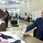 Kremlin Anayasa Referandumundan Çıkan Sonuçtan Memnun