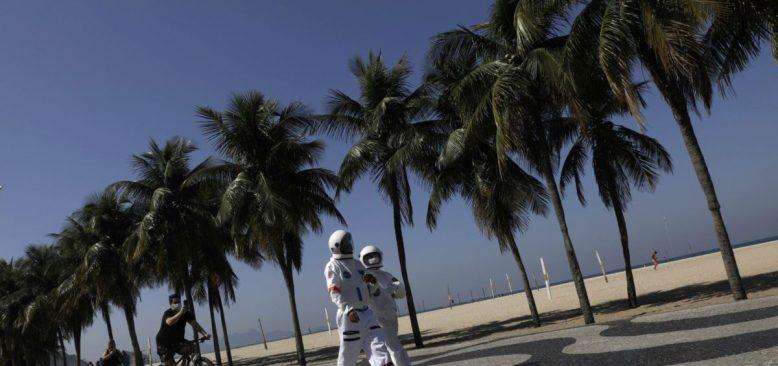 Latin Amerika Can Kayıplarında İkinci Sıraya Yükseldi
