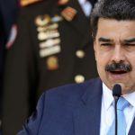Maduro'dan AB Temsilcisine: ''72 Saat İçinde Ülkeyi Terket''