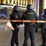 """Rusya: """"Moskova'yı Hedefleyen Terör Saldırısını Önledik"""""""