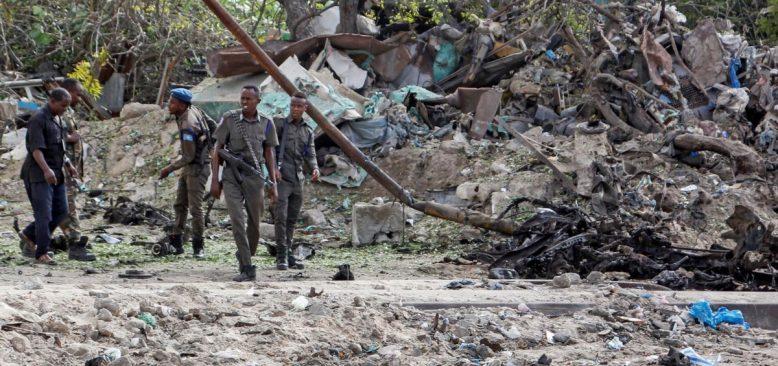 Somali'de İki Ayrı Saldırıda 5 Ölü