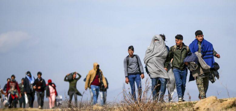 Türkiye'ye Göç Artıyor