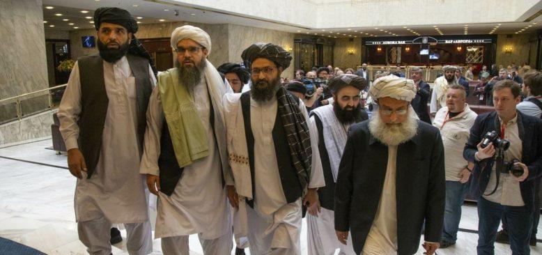 Taleban ve Afgan Hükümeti Müzakerelere Yakın