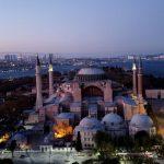 UNESCO'dan Türkiye'ye Ayasofya Uyarısı