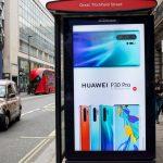 Washington İngiltere'nin Huawei Kararından Memnun