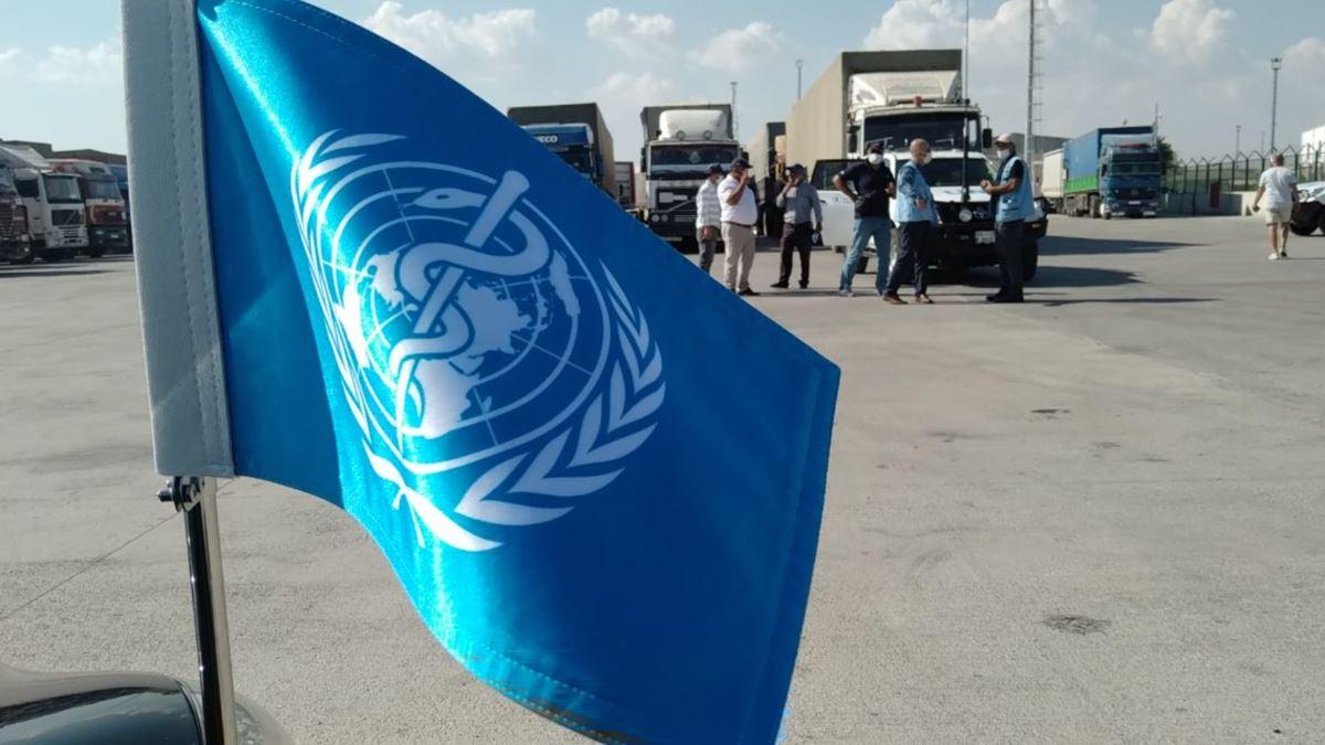 Yardım Kuruluşları BM'nin Suriye Kararına Tepki Gösterdi