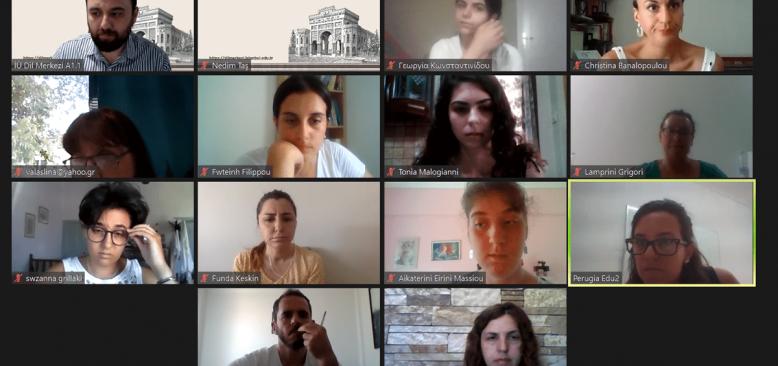 Yunanistan'da Türkçe 'ye Büyük İlgi