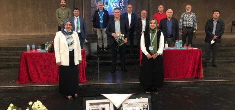 Almanya'da 'Müslüman Karşıtı Irkçılıkla Mücadele Haftası' etkinliği düzenlendi