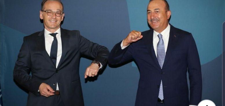Almanya, Türkiye ile yapılan corona virüs anlaşmasını kaldırdı