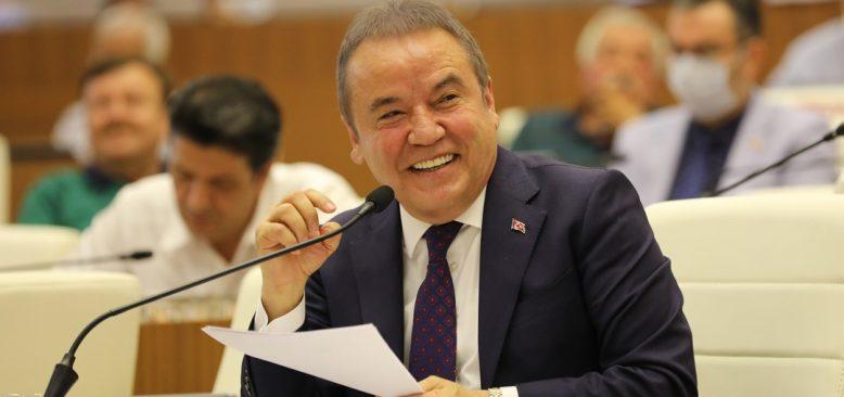 Antalya Büyükşehir'in borcu 7 milyar lirayı aştı