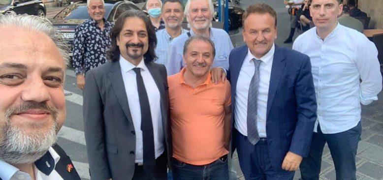 """""""ŞİMDİ TÜRKİYE'DE OLMAK VARDI """" kampanyası başlatıldı"""