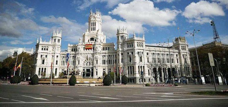 İspanya'da Kovid-19 vaka sayıları 3 binin üzerinde seyrediyor