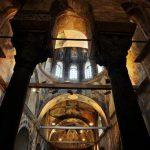 İstanbul'daki Kariye Müzesi de İbadete Açılıyor