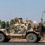 ABD Irak'taki Askerlerini Yeniden Azaltma Hazırlığında