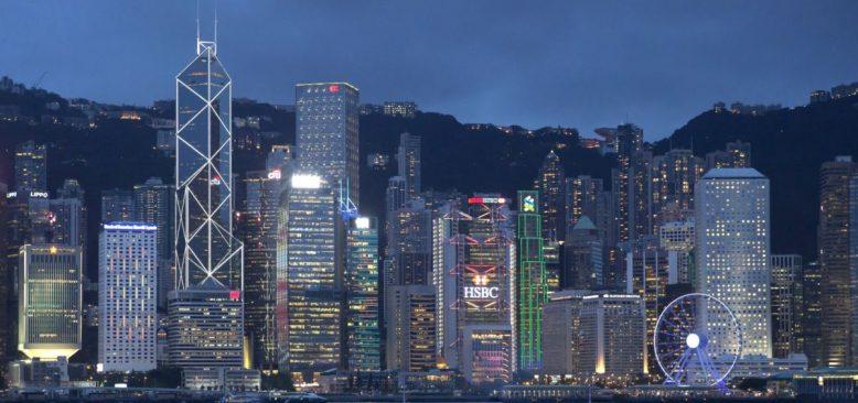 ABD Hong Kong ile Arasındaki Üç Anlaşmayı Sonlandırdı