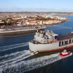 ABD Savaş Gemisi Gerilimin Sürdüğü Doğu Akdeniz'de