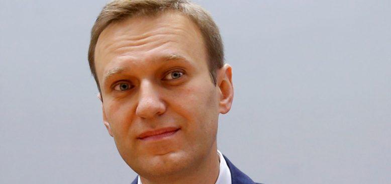 Alman Doktorlar Navalny'nin Zehirlendiğini Doğruladı