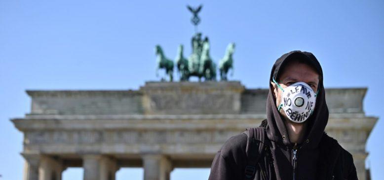 Almanya'da İkinci Dalga Endişesi Artıyor