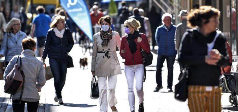 Almanya'da Vaka Sayısındaki Hızlı Artış Kaygılandırıyor