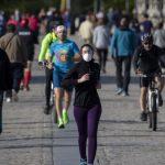 Avrupa'da Corona Virüsüne Karşı Orduyla Mücadele