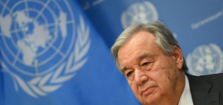 """BM Genel Sekreteri: """"Okulları Açmak Birinci Öncelik Olmalı"""""""