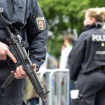 Berlin'deki Trafik Kazasında Terör Şüphesi