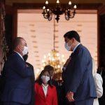 Dışişleri Bakanı Çavuşoğlu Venezuela'da Temaslarda Bulundu