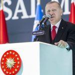 Erdoğan Yunanistan'ı Korsanlıkla Suçladı
