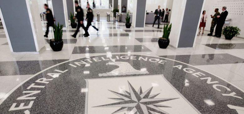 Eski CIA Çalışanına Çin Adına Casusluktan Gözaltı