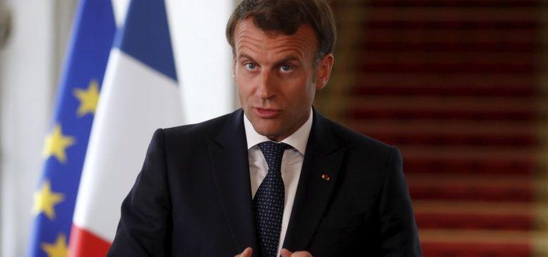 Fransa'dan Doğu Akdeniz'de Askeri Varlığını Arttırma Kararı